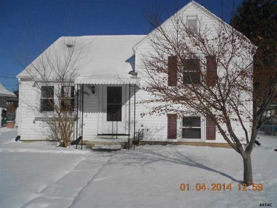 751 Priority Rd, York, PA 17404