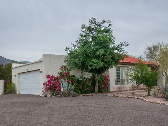 5045 E Placita Salud, Tucson, AZ 85718
