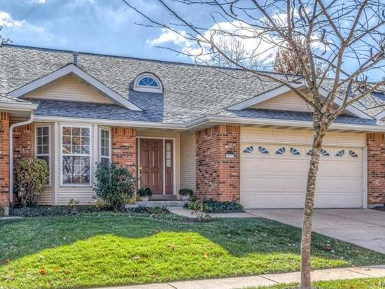 15332 Braefield Dr, Chesterfield, MO 63017