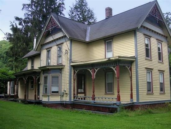 1152 Lewis Rd, Meredith, NY 13753
