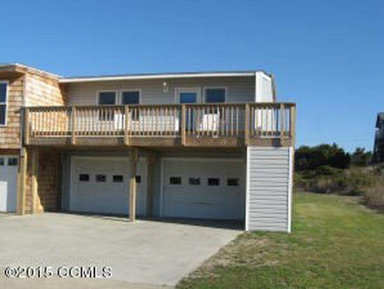 119 Robin Ave, Atlantic Beach, NC 28512