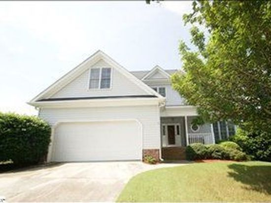 5 European Plum Ct, Simpsonville, SC 29681