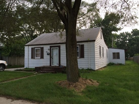 818 Campbell Ave, Calumet City, IL 60409