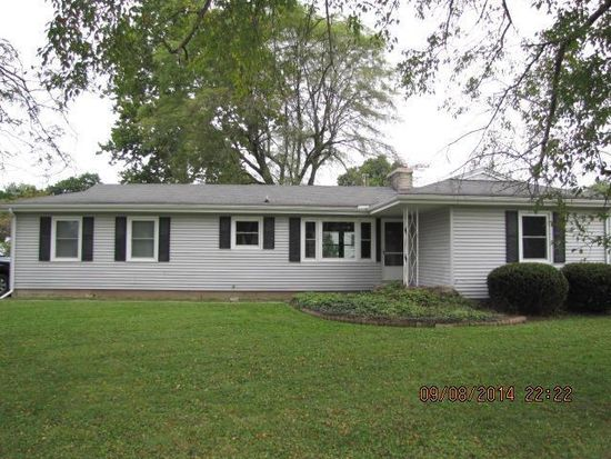 621 Coshocton Ave, Mount Vernon, OH 43050
