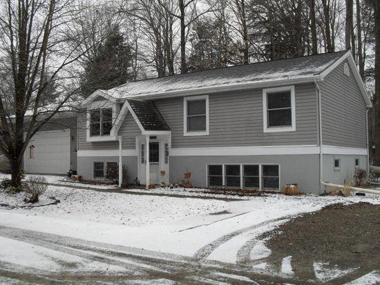 11055 Mohawk Drive Ext, Conneaut Lake, PA 16316
