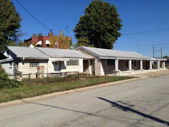 8201 Vulcan St, Saint Louis, MO 63111