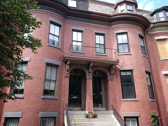 141 Warren Ave, Boston, MA 02116