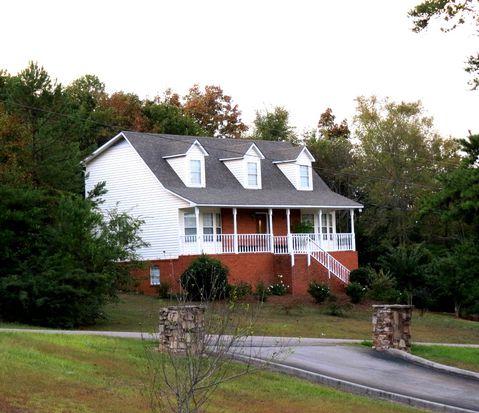 8821 Clubhouse Cir, Pinson, AL 35126