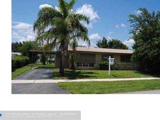 3629 SW 23rd Ct, Fort Lauderdale, FL 33312
