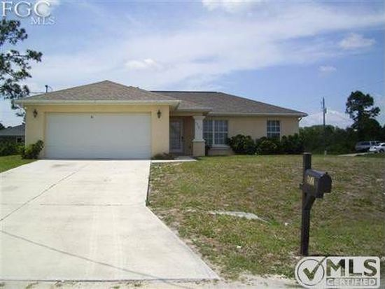 3707 Hanna Ave N, Lehigh Acres, FL 33971