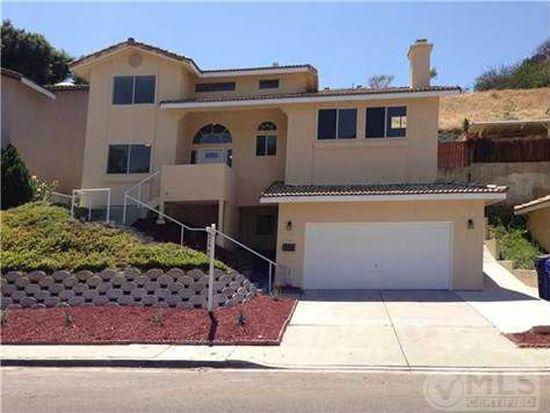 2370 Dusk Dr, San Diego, CA 92139