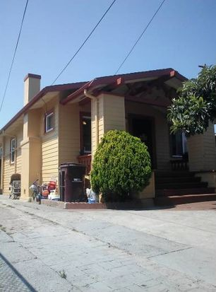 2615 63rd Ave, Oakland, CA 94605