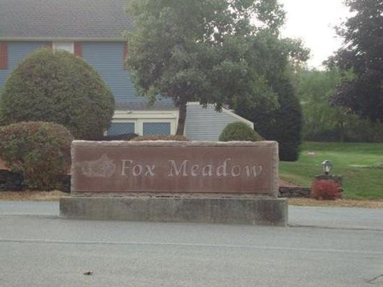 42 Fox Meadow Rd APT A, Leominster, MA 01453