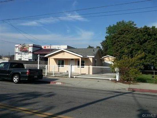 16145 Old Valley Blvd, La Puente, CA 91744