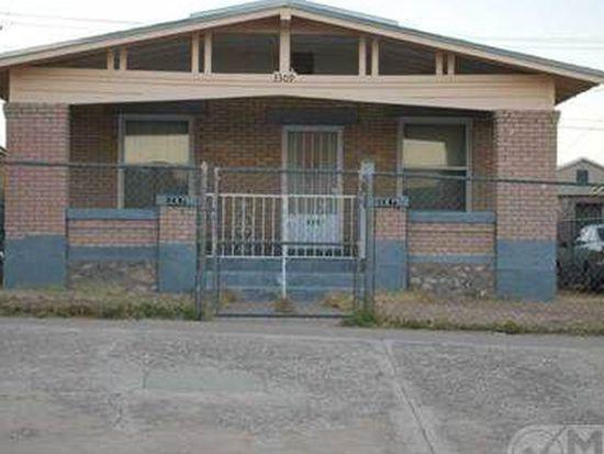 3309 Nations Ave, El Paso, TX 79930