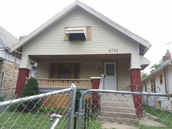 2721 Olive St, Kansas City, MO 64109