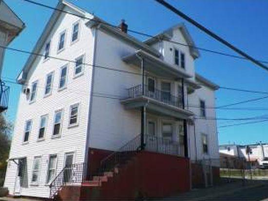 2 Buffum St, Pawtucket, RI 02860