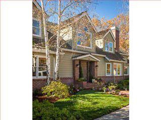 1900 Birch St, Palo Alto, CA 94306