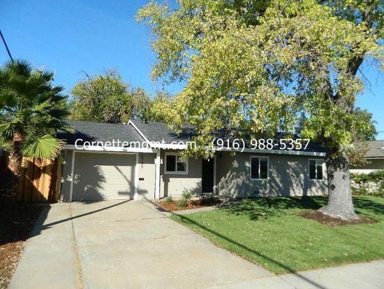 6705 Larchmont Dr, North Highlands, CA 95660