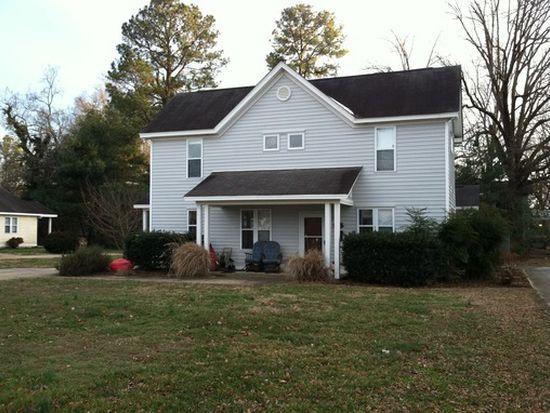 114 E Oak Ave, Wake Forest, NC 27587