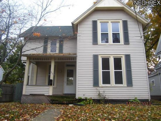 1255 Woodland Ave NW, Canton, OH 44703