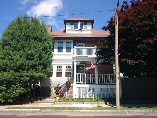 19 Gertrude Rd, Boston, MA 02132