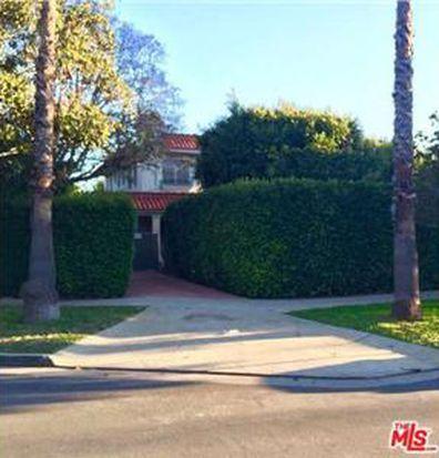 526 Palisades Ave, Santa Monica, CA 90402