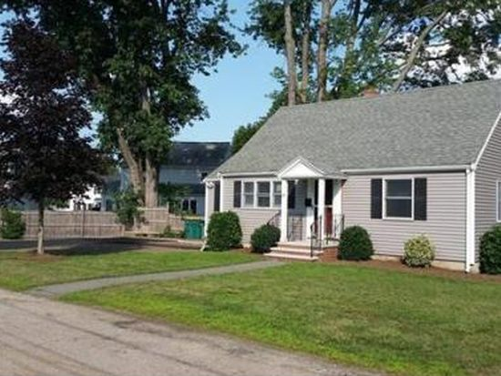 24 Fales Ave, Norwood, MA 02062