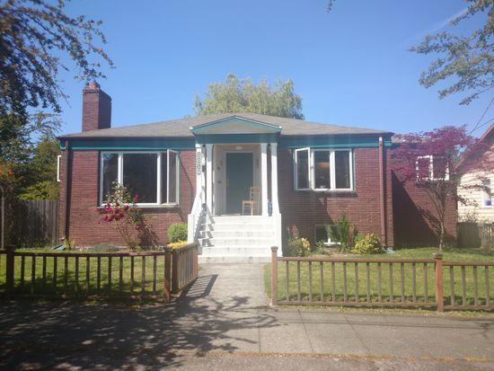 2016 NW 73rd St, Seattle, WA 98117