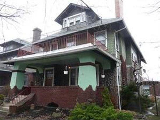 499 Richmond Ave, Buffalo, NY 14222