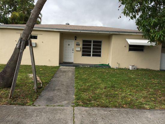 16940 NE 8th Pl, North Miami Beach, FL 33162