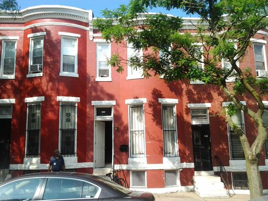 2437 Woodbrook Ave, Baltimore, MD 21217