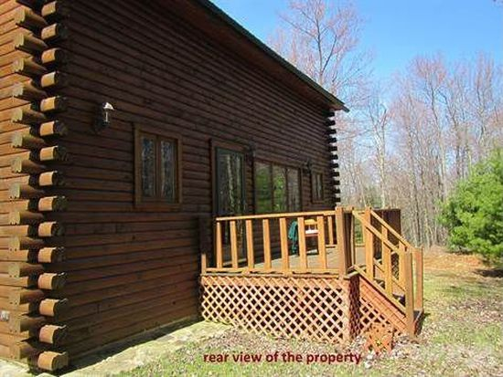 5470 Red Hill Rd, Claryville, NY 12725