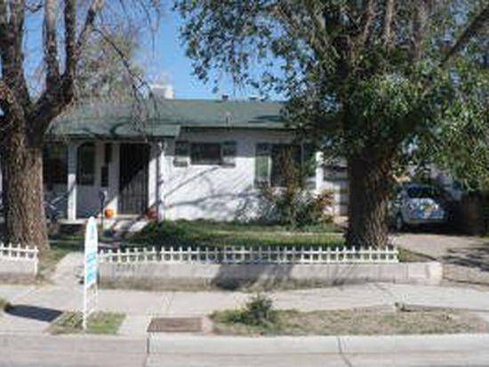 2204 Broadway Blvd NE, Albuquerque, NM 87102
