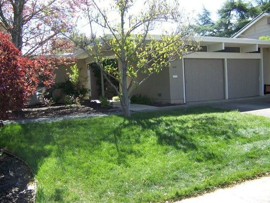 808 Richardson Ct, Palo Alto, CA 94303
