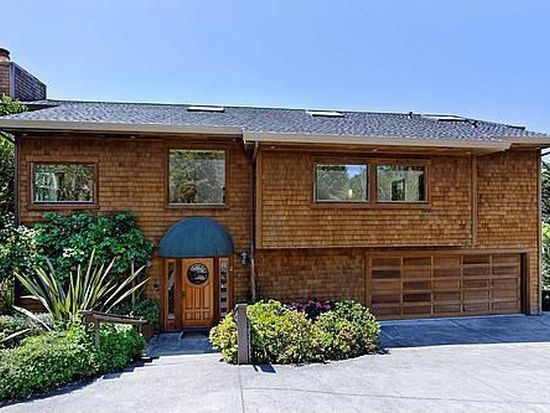 2 Salt Creek Ln, Mill Valley, CA 94941