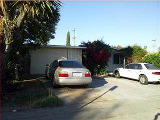 2172 Huran Dr, San Jose, CA 95122