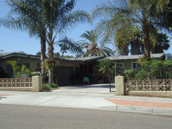 3526 S Granada Ave, Spring Valley, CA 91977
