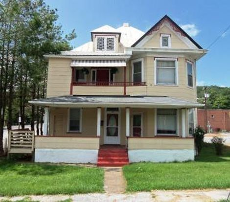 308 North St, Bluefield, WV 24701