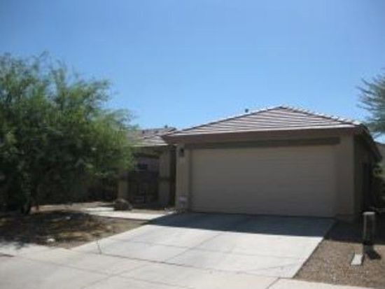 5245 W Jessica Ln, Laveen, AZ 85339