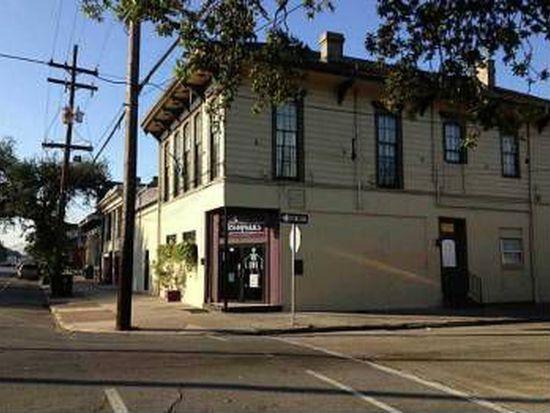 2136 N Rampart St, New Orleans, LA 70116