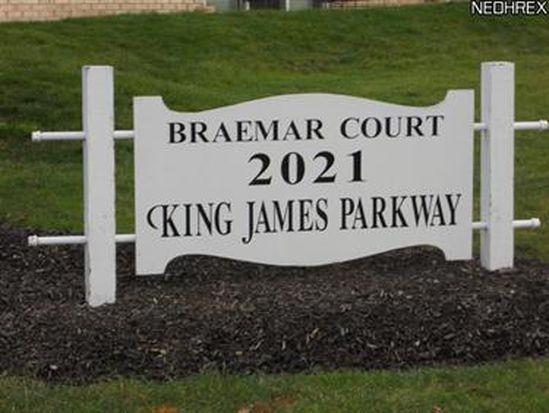 2021 King James Pkwy APT 221, Westlake, OH 44145