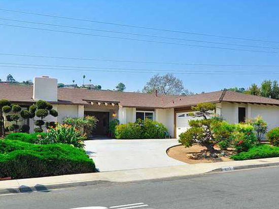 6717 Murray Park Dr, San Diego, CA 92120