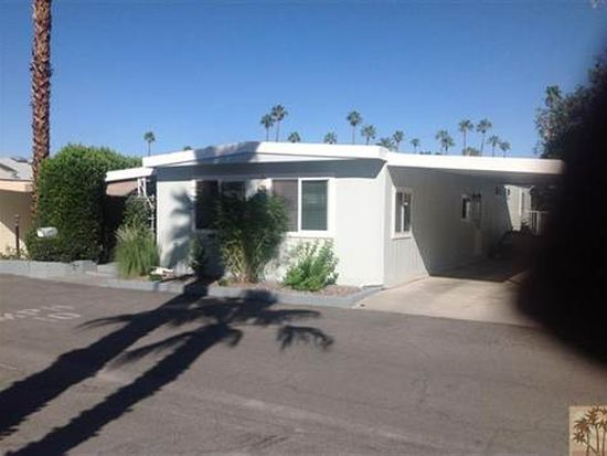 416 Kona Ln, Palm Springs, CA 92264