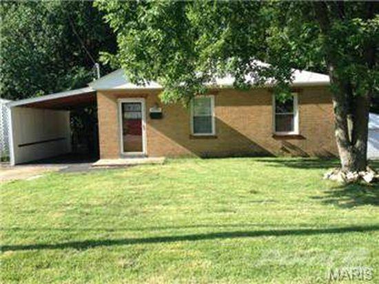 8644 Ardelia Ave, Saint Louis, MO 63114