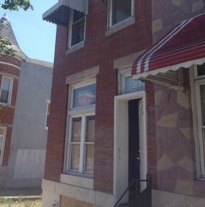 1320 N Luzerne Ave, Baltimore, MD 21213