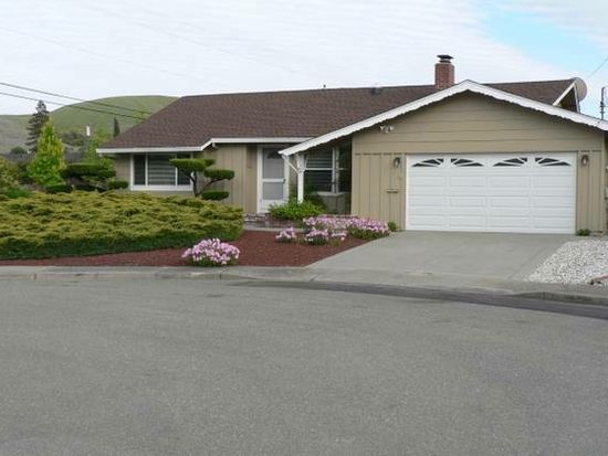 5 Winterhaven Ct, San Ramon, CA 94583