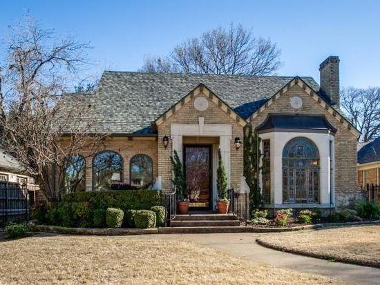 6942 Westlake Ave, Dallas, TX 75214