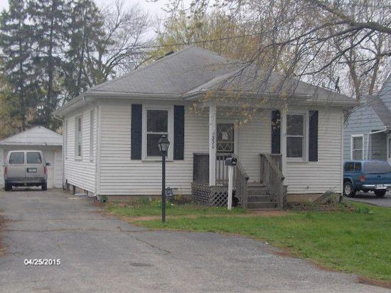 330 Brittain Ave, Grayslake, IL 60030