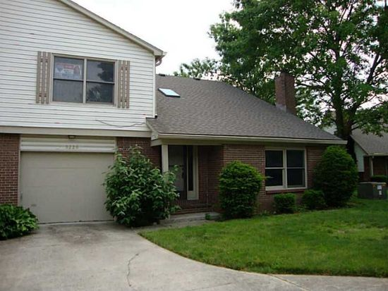 9226 Doubloon Rd, Indianapolis, IN 46268